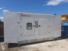 PERIN 7000 S construction used generator