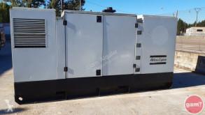 Matériel de chantier groupe électrogène Atlas QAS 325/P
