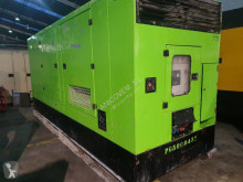 Matériel de chantier Gesan DVR 300 groupe électrogène occasion