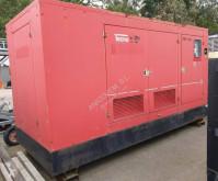 Matériel de chantier Volvo 355 KVA groupe électrogène occasion