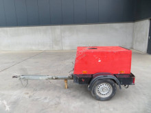 Kaeser M 20 construction used compressor