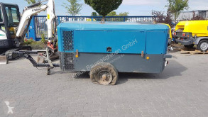 Ingersoll rand W 2200 construction used compressor