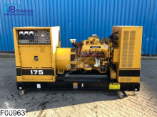Caterpillar generator construction 3208