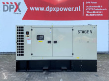 Perkins 210 kVA - Stage V - Generator - DPX-15710-V construction used generator