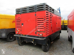 Atlas Copco XAHS 426 CD - N construction used compressor