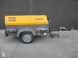 Tweedehands compressor Atlas Copco XAS 97 - N