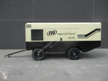 Ingersoll rand 21 / 215 construction used compressor