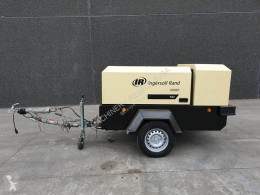 Ingersoll rand 7 / 51 tweedehands compressor