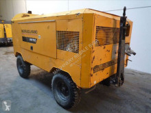 Ingersoll rand VHP 750 WCAT construction used compressor