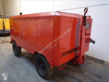Compressor Ingersoll rand XP 900 W CAT
