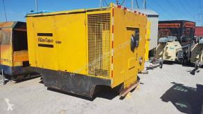 Matériel de chantier compresseur Atlas Copco XRHS 385