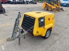 Vägbyggmaterial Kaeser M30 kompressor begagnad