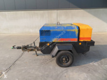 Ingersoll rand P 101 WD compresseur occasion