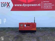 Mezzo da cantiere gruppo elettrogeno Himoinsa HIW 35 - Iveco - 35 kVA Generator - DPX-11955