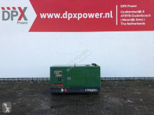 Himoinsa HIW-30 - Iveco - 30 kVA Generator - DPX-12169 construction used generator