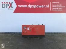 Material de obra Himoinsa HYW-45 - Yanmar - 45 kVA Generator - DPX-12173 grupo electrógeno usado