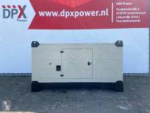 Vägbyggmaterial Iveco NEF67TM1F - 150 kVA - Stage IIIA - DPX-17850 generatorenhet ny