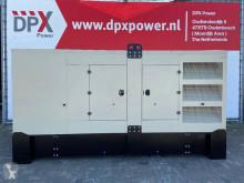 Material de obra grupo electrógeno Scania DC13 - 400 kVA Generator - DPX-17950.2