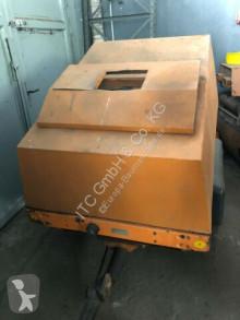 Material de obra Matériel Bomag Kompressor