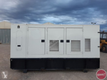 Vägbyggmaterial FG Wilson FGWILSON XD250P2/P generatorenhet begagnad
