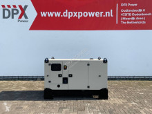 Perkins 1103A-33T - 50 kVA Generator - DPX-17653 construction new generator