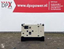 Perkins 404A-22G1 - 22 kVA Generator - DPX-17650 construction new generator