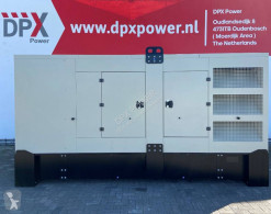 Scania DC13 - 440 kVA Generator - DPX-17951 construction new generator