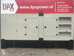 Groupe électrogène Scania DC16 - 770 kVA Generator - DPX-17956