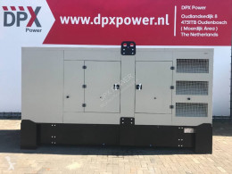 Material de obra Scania DC9 - 350 kVA Generator - DPX-17950.1 grupo electrógeno nuevo
