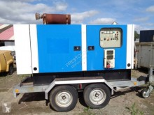 Leroy somer construction used generator
