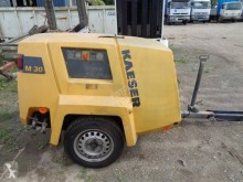 Kaeser construction used compressor