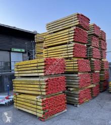 Építőipari munkagép Intequedis Poutrelles Bois 20 cm et Aluminium PHAL P1 használt zsaluzat