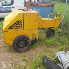 Used floor saw construction nc AXE - MITRY MATIC