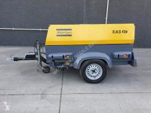 Material de obra compressor Atlas Copco XAS 97 - N