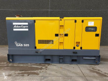 Atlas Copco generator construction QAS 325