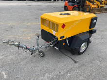 Used compressor construction Yanmar 731E