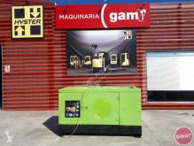 Matériel de chantier groupe électrogène Pramac GBL30