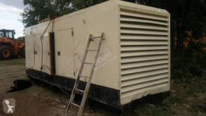 Caterpillar 320 KVA construction used generator