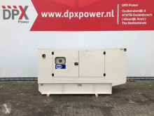Material de obra FG Wilson P150-5 - 150 kVA Generator - DPX-16009 grupo electrógeno nuevo
