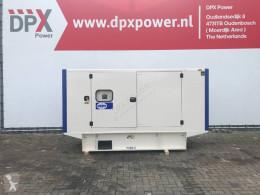 Entreprenørmaskiner FG Wilson P200-3 - 200 kVA Generator - DPX-16011 motorgenerator ny