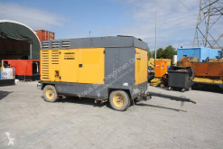 Atlas Copco XRHS 366 CD compresor usado