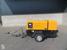 Used compressor construction Doosan 7/51
