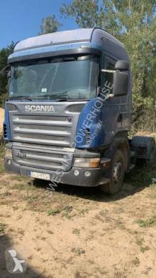 Matériel de chantier Matériel Scania SCANIA R420, R470, R380 – 3 sztuki- ciągnik siodłowy