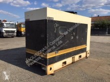 Kohler 100KVA generatorenhet begagnad