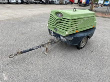 Used compressor construction Sullair 38K