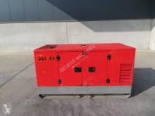 Atlas Copco QAS 28 agregator prądu używany