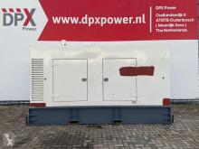 Építőipari munkagép Cummins 6CTAA8.3-G5 - 220 kVA Generator - DPX-12293 használt áramfejlesztő