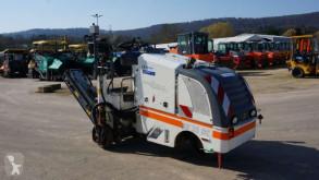 Matériel de chantier Wirtgen W 35 DC scie à sol occasion