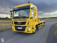 Material de obra MAN MAN TGL 12-250 ciężarowe - pomoc drogowa otro material usado
