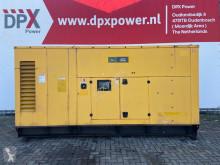 Material de obra John Deere 6068HF120 - 170 kVA Generator - DPX-12315 grupo electrógeno usado